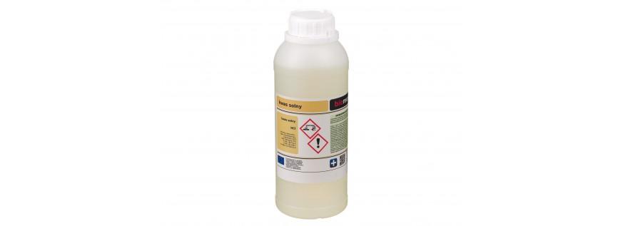 Kwas solny 31-38%. Kwas chlorowodorowy. Czysty