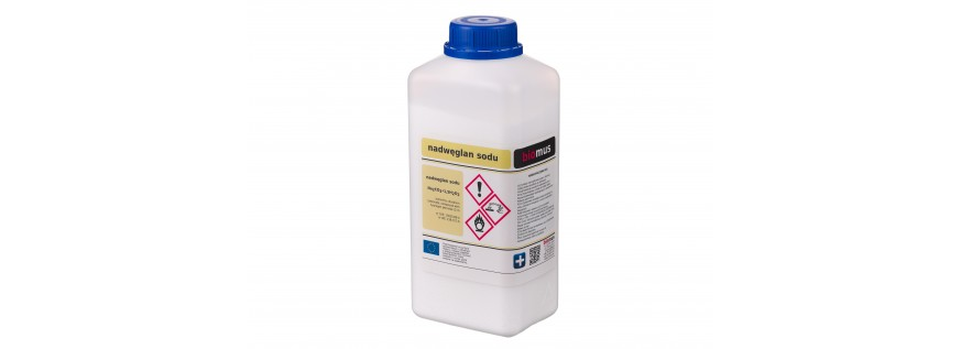 Natriumpercarbonat